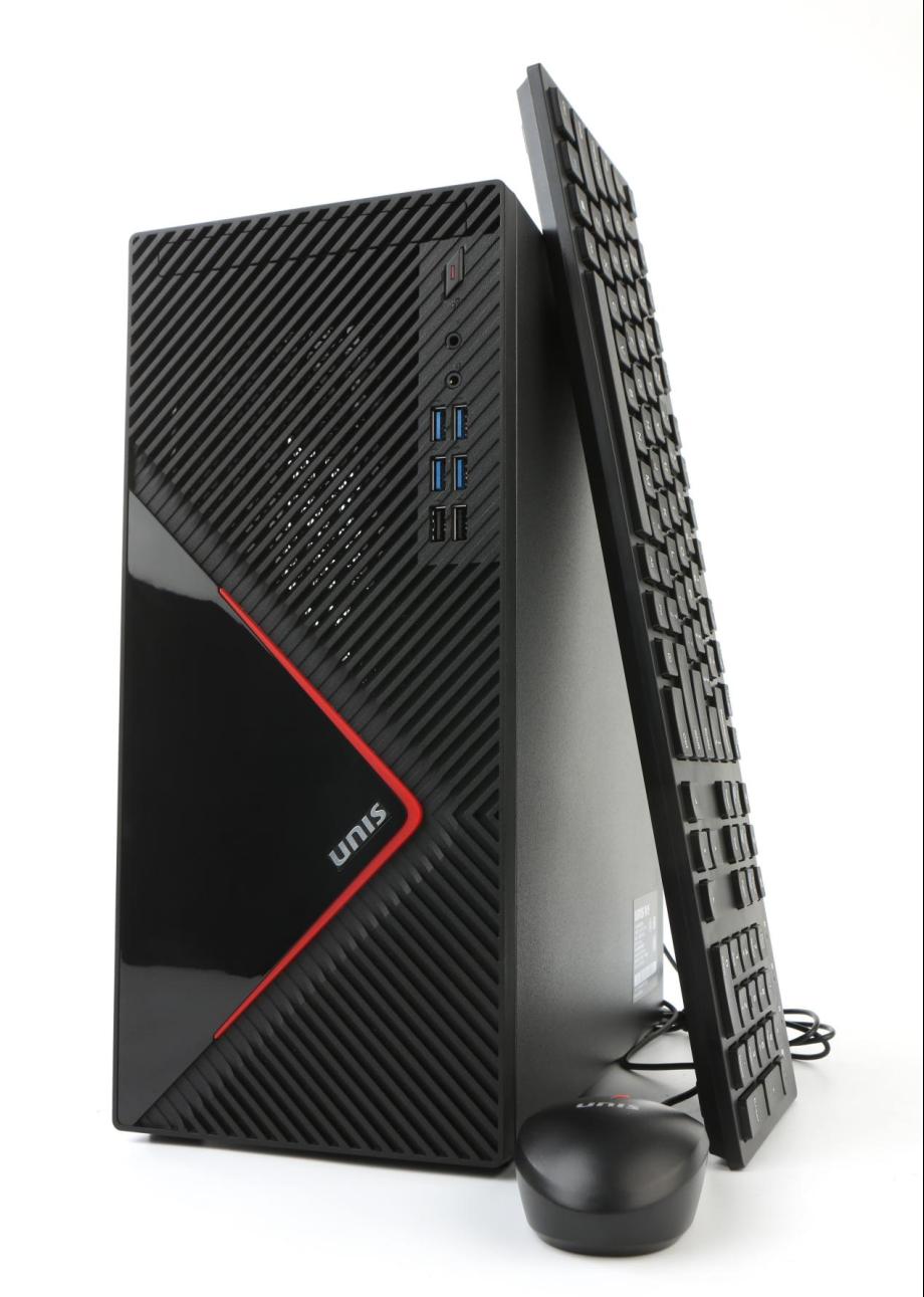 紫光计算机Unis 526T G2性能稳定、扩展丰富,让商务办公更高效
